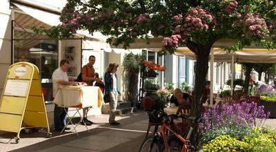 Mehr zu E-Bike - Ladestation bei Bäcker Schreiber