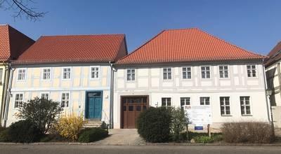 Mehr zu Haus Uckermark