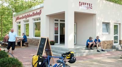 Mehr zu E-Bike - Ladestation im KaffeeKonsum