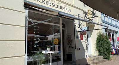 Mehr zu Bäcker Schreiber in Angermünde