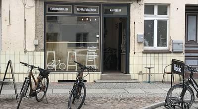 Mehr zu Fahrradvermietung Fuchs und Hase Angermünde