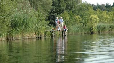 Mehr zu Angermünde - Zwischen Seen und Natur