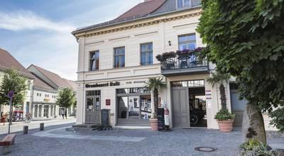 Mehr zu Gasthaus Grambauers Kalit und Bistro Ketzer