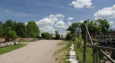 Mehr zu Fahrradvermietung Straußenhof Berkenlatten