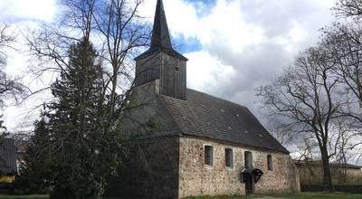 Mehr zu Dorfkirche Herzsprung