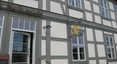 Mehr zu Bäckerei & Café Schmidt