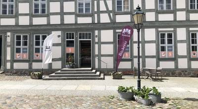 Mehr zu Stadtcafé Hilde & Heinz