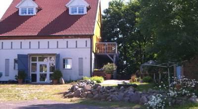 Mehr zu Ferienhaus Henriettenhof