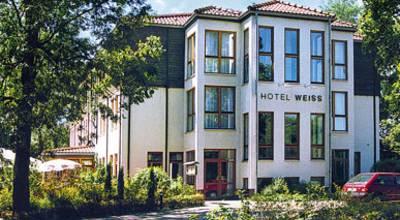 Mehr zu Restaurant im Flair Hotel Weiss