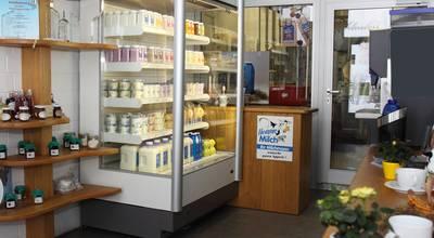 Mehr zu E-Bike - Ladestation Hofladen Hemme Milch
