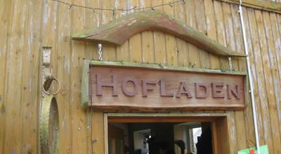 Mehr zu Hofladen Straußenhof Berkenlatten