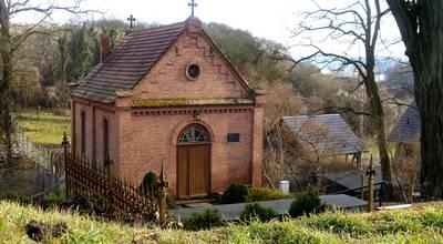 Mehr zu Kulturkapelle Stolpe