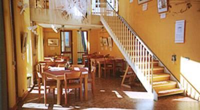 """Mehr zu Restaurant """"Zum grünen Wunder"""" Blumberger Mühle"""