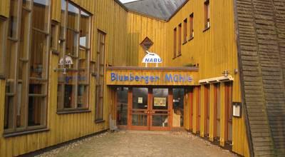 Mehr zu E-Bike - Ladestation im NABU-Erlebniszentrum Blumberger Mühle