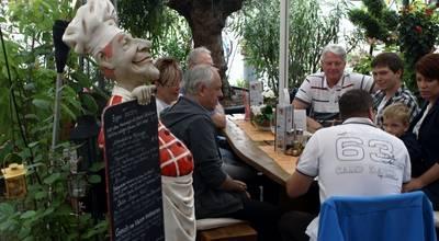 Mehr zu E-Bike - Ladestation im Hotel und Restaurant Grambauer's Kalit