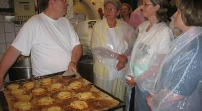 Mehr zu Bäckerei Schreiber