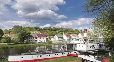 Mehr zu Binnenschifffahrts-Museum Oderberg