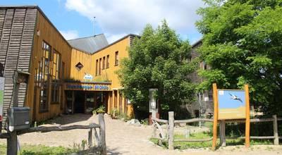 Mehr zu NABU-Naturerlebniszentrum Blumberger Mühle im Biosphärenreservat Schorfheide-Chorin