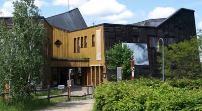 Mehr zu E-Bike - Ladestation NABU-Naturerlebniszentrum Blumberger Mühle