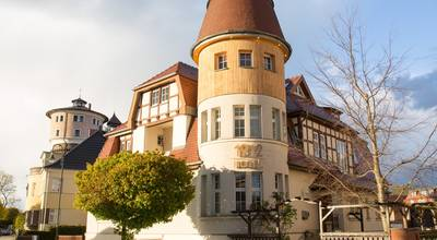 Mehr zu Hotel 1912
