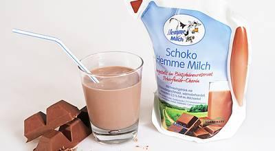 Mehr zu Hemme Milch - Infozentrum