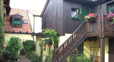 Mehr zu Ferienwohnung in der Altstadt Angermünde F ****