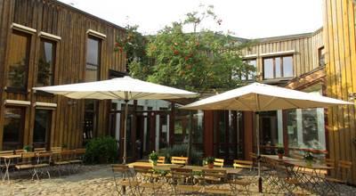 Mehr zu Restaurant Blumberger Mühle