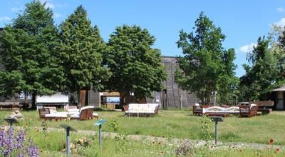Mehr zu NABU-Naturerlebniszentrum Blumberger Mühle